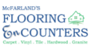 McFarland Flooring Encounters Logo